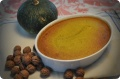 Pumpking Pudding Cake